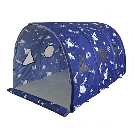 Pacific Play Tents Space Capsule Glow-N-The Dark Universe