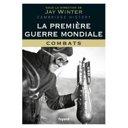 La Première Guerre mondiale - tome 1 - eBook