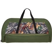 """Compound Bow Case by October Mountain Products, 36"""", Green/Camo"""