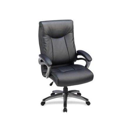 Lorell High Back Executive Chair LLR69516