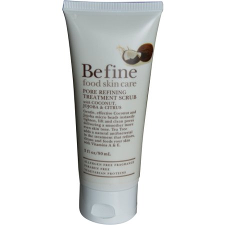 BeFine by BeFine - Pore Refining Scrub Treatment --90ml/3oz -
