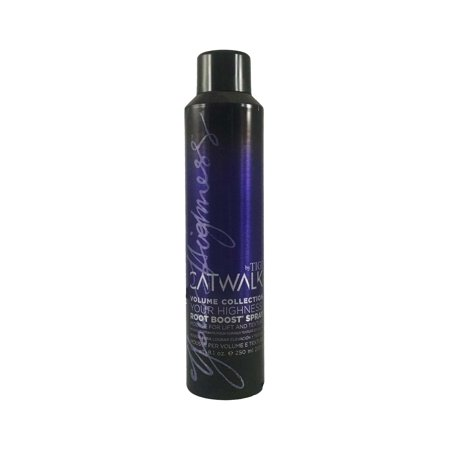 Catwalk Collection (TIGI Catwalk Your Highness Volume Collection Root Boost Spray, 8.1 oz)