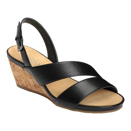 Women's Aerosoles Iced Cake Cork Wedge Sandal