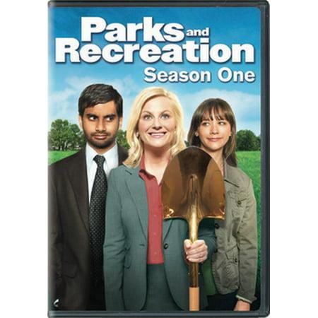 Parks & Recreation: Season One - Parks And Recreation Season 6 Halloween