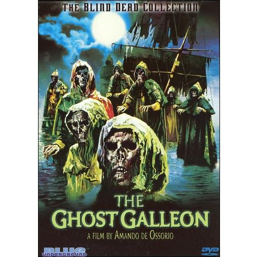 Ghost Galleon (Widescreen)