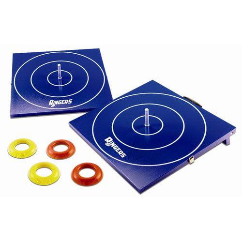 Fundex Games Ringers Cornhole Game Set