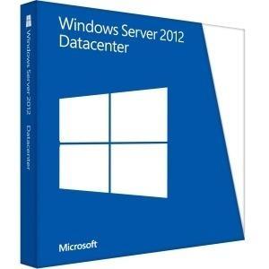 Microsoft Windows Server 2012 R.2 Datacenter 64-bit - Lic...