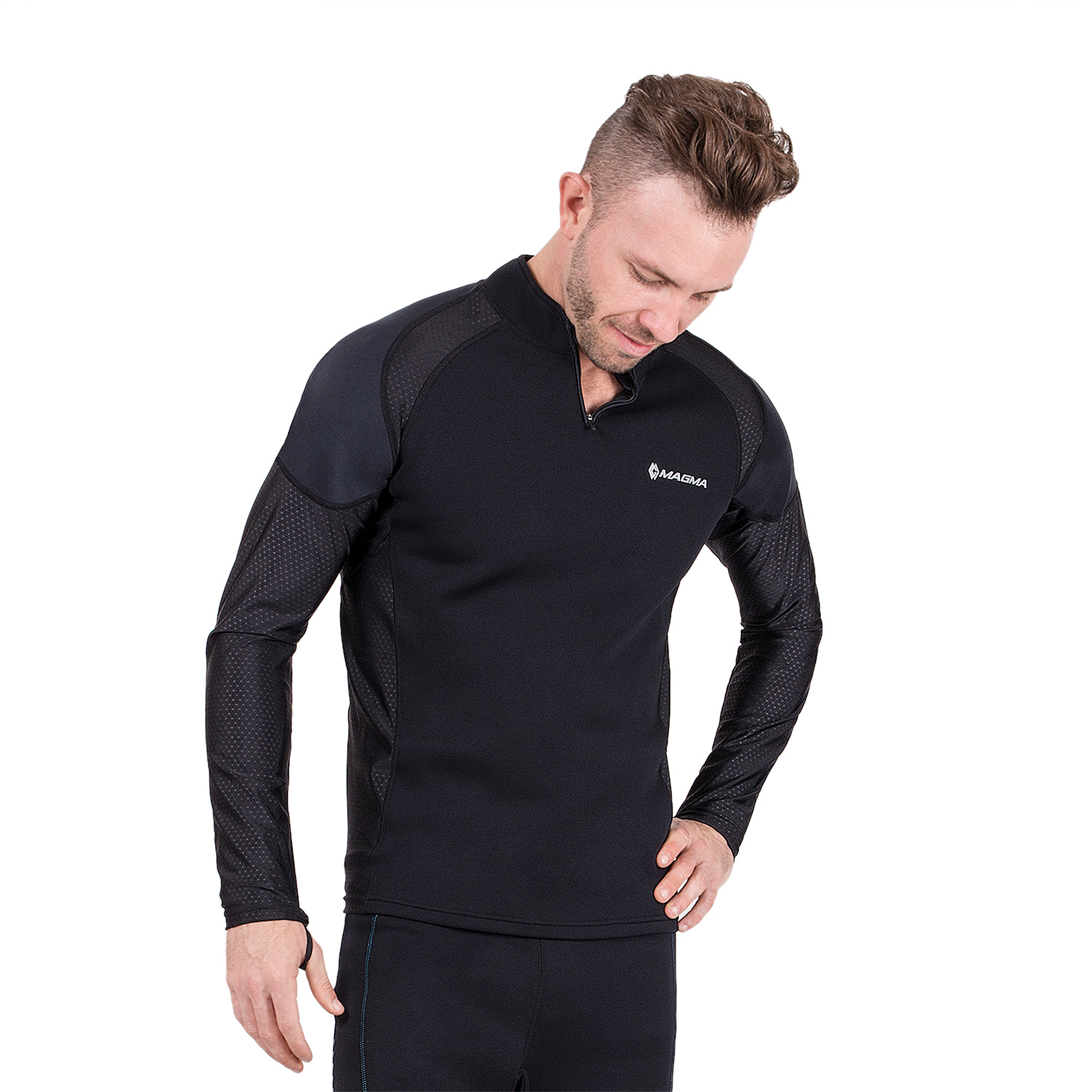 44e86058d NonZero Gravity Men s Sauna Shirt