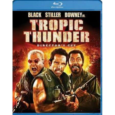 Shallow Thunder - Tropic Thunder (Blu-ray)