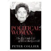 Political Woman - eBook