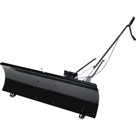 Agri-Fab LBD48 Front Mount Plow Snow Blade L & G Tractors, 14 x 24 x 48 in.