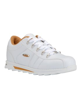 Lugz Men's Charger II Oxford Sneaker Shoes