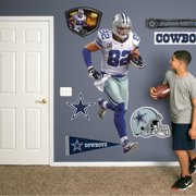 Fathead Jason Witten - Life-Size Officially Licensed NFL Removable Wall Decal