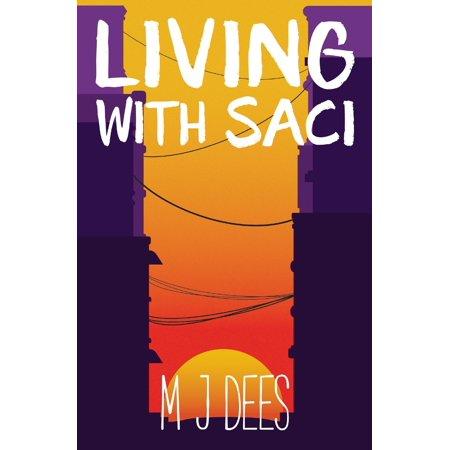 Living with Saci - eBook (Wpa Wpa2 Aes)