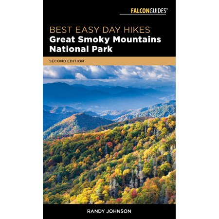Best easy day hikes great smoky mountains national park: