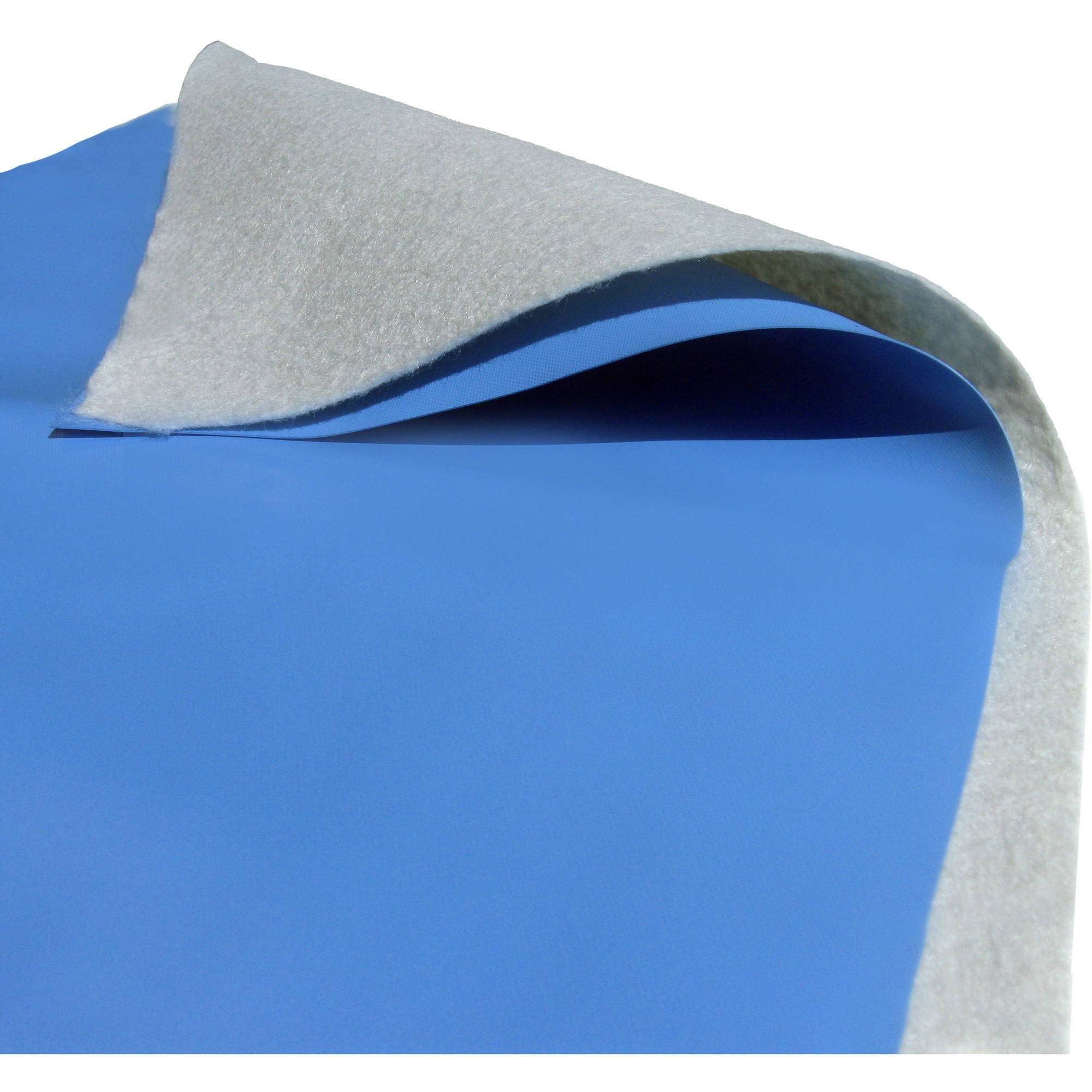 Blue Wave Oval Liner Pad for Above-Ground Pools, 12' x 24'