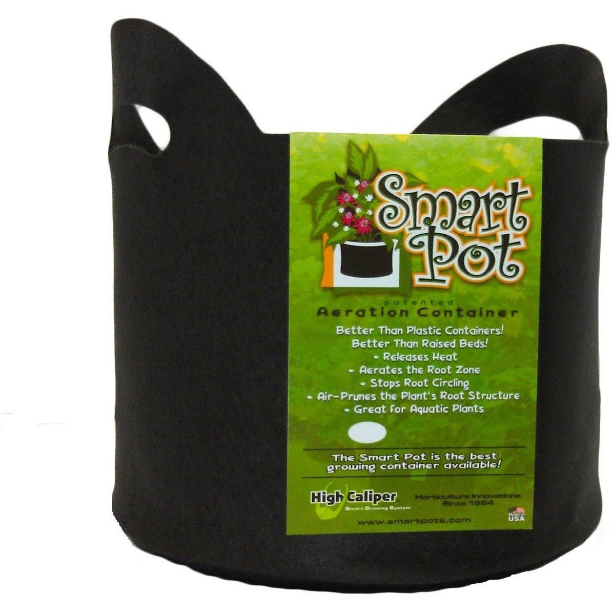 Smart Pot 20 gallon with handle 1 pack