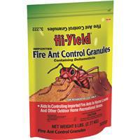 Hi-Yield Fire Ant Control 5LB FIRE ANT CTRL GRAN