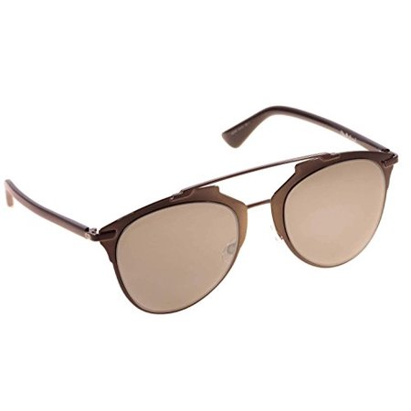 f55419f1b534 UPC 762753114792 product image for Christian Dior Reflected Sunglasses  M2PSF Black   Black Mirror