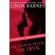 Lie Down with the Devil - eBook