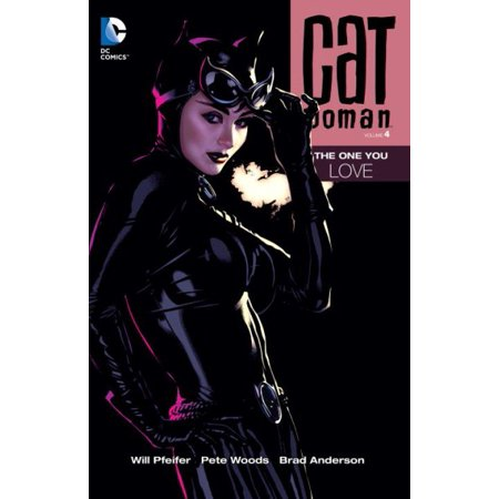 Catwoman 4