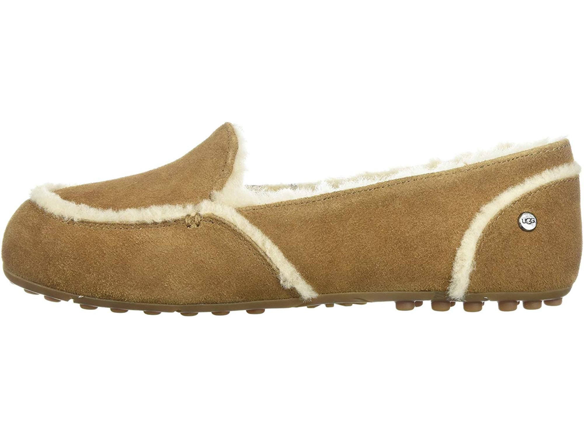 UGG Hailey Moccasin Slipper