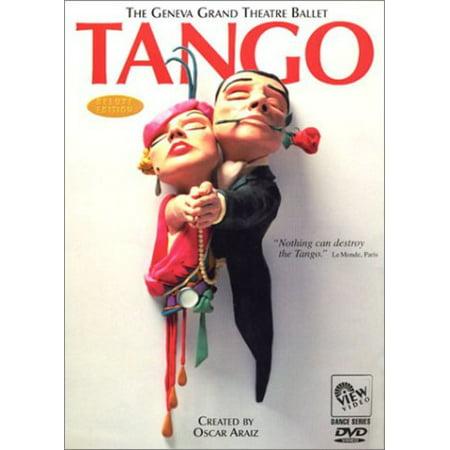Tango  Spectacular Performance