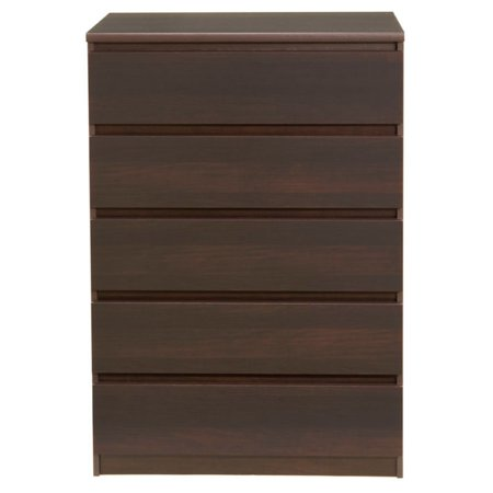 Timbers 5 Drawer Dresser - Tvilum Scottsdale 5-Drawer Dresser