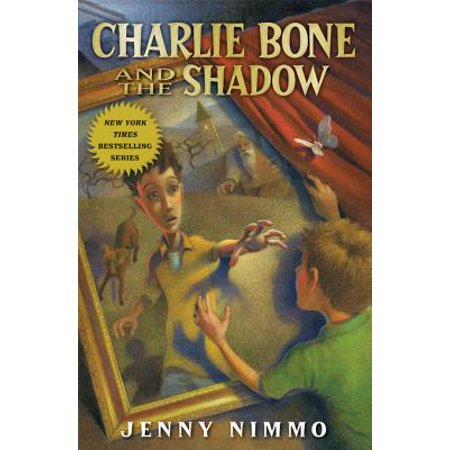 - Children of the Red King #7: Charlie Bone and the Shadow - eBook