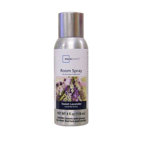 Mainstays Room Spray, Sweet Lavender