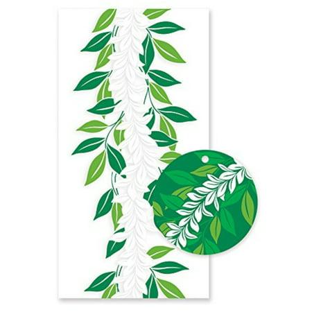 Hawaiian Candy Lei Kit Maile Green (Maile Lei)