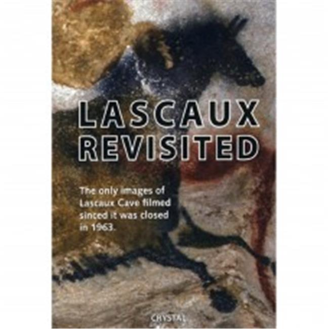 American Educational CP1961 Lascaux Revisited for Teaching Supplies