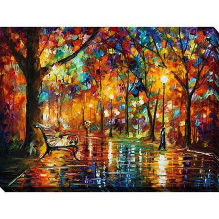 Picture perfect international leonid afremov 39 colorful for Decor art international