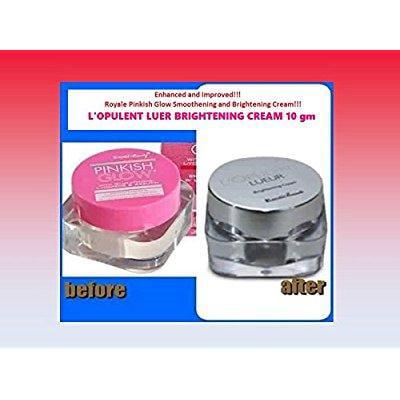 Royale Pinkish Glow Cream Price