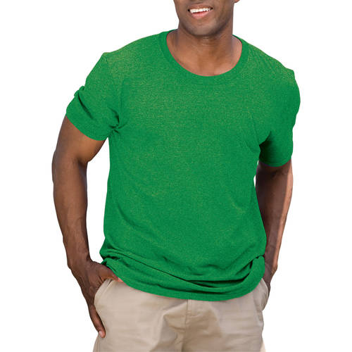 Gildan Big Mens Fitted Short Sleeve T-Shirt, 2XL