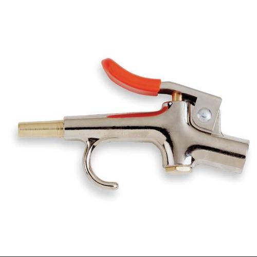 BRECO 301403.3 Air Gun, 150 psi, 5-1/4 In. L, 17.5 scfm