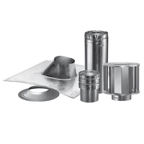 DURA-VENT 4GVK 4;; Gas Relining Termination Kit