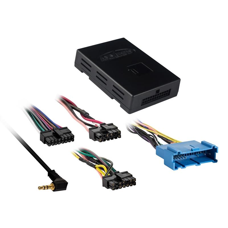 Metra Electronics Axxess GMOS-06 Car Radio Stereo Bose In...