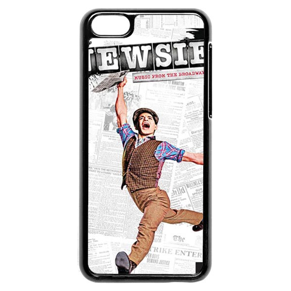 The Newsies iPhone 5c Case
