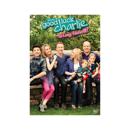 Good Luck Charlie: So Long, Farewell! - Good Luck Charlie Halloween Games