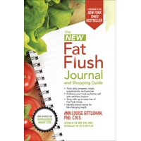 The New Fat Flush Journal and Shopping Guide (Paperback)