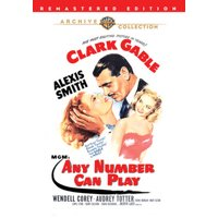 Any Number Can Play (DVD)