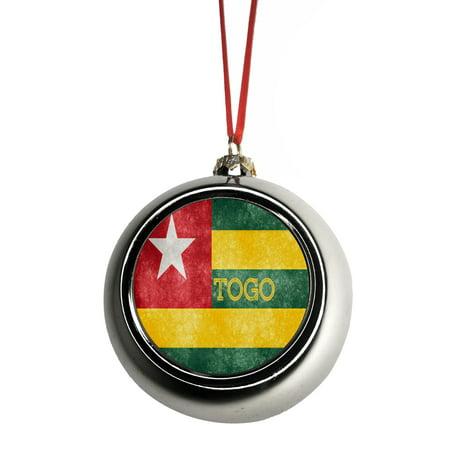 Togo Flag Registry