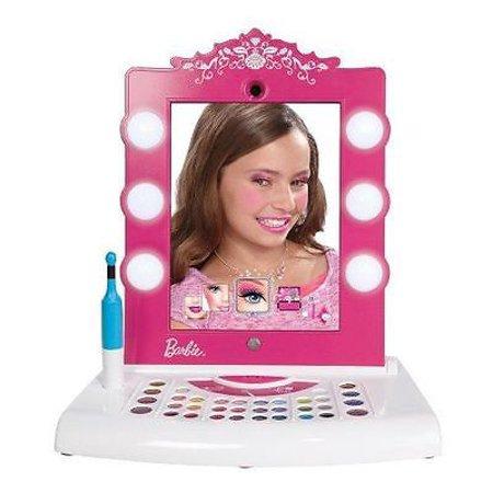Barbie Digital Vanity