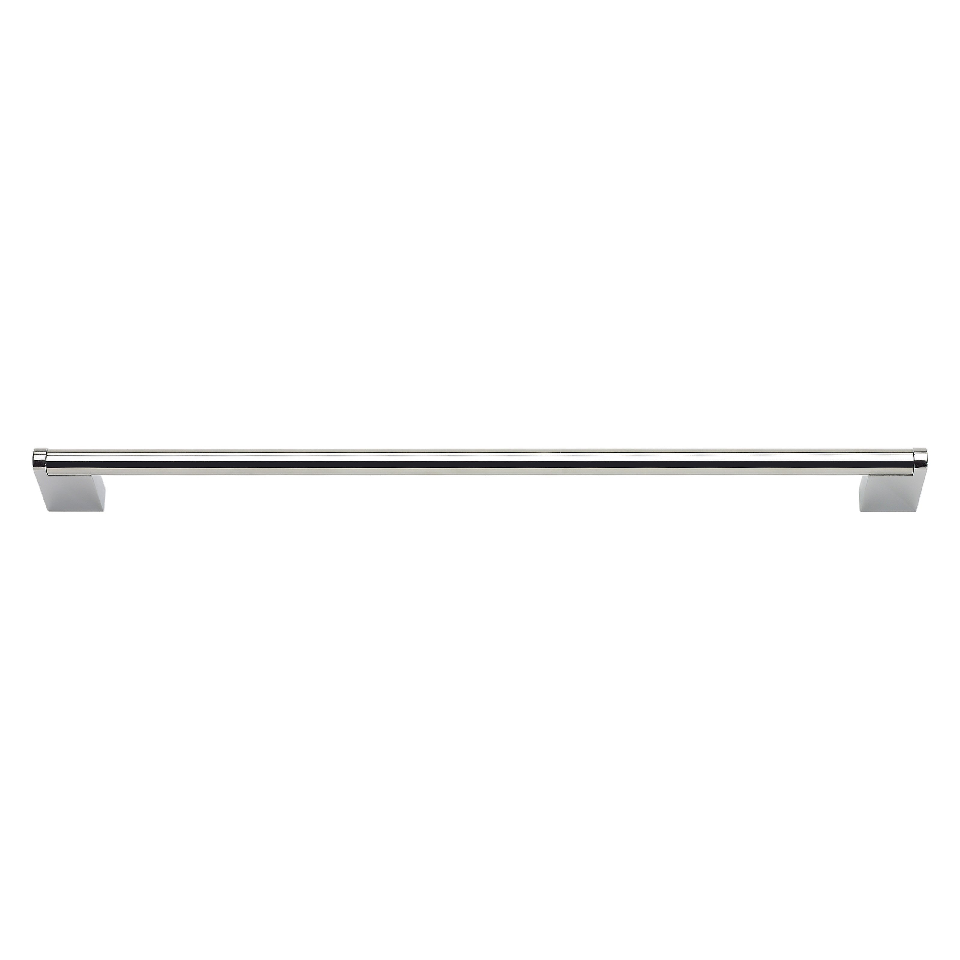 Atlas Homewares Round Collection 3 Pt Cabinet Pull