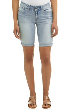 9d37482ed823fd Product Image Time N Tru Bermuda Shorts