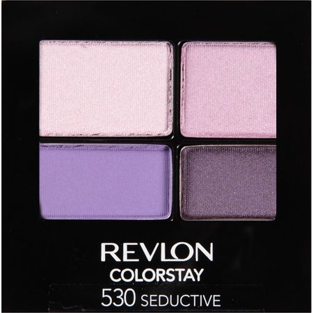 Revlon ColorStay 16 Hour Eyeshadow, Seductive