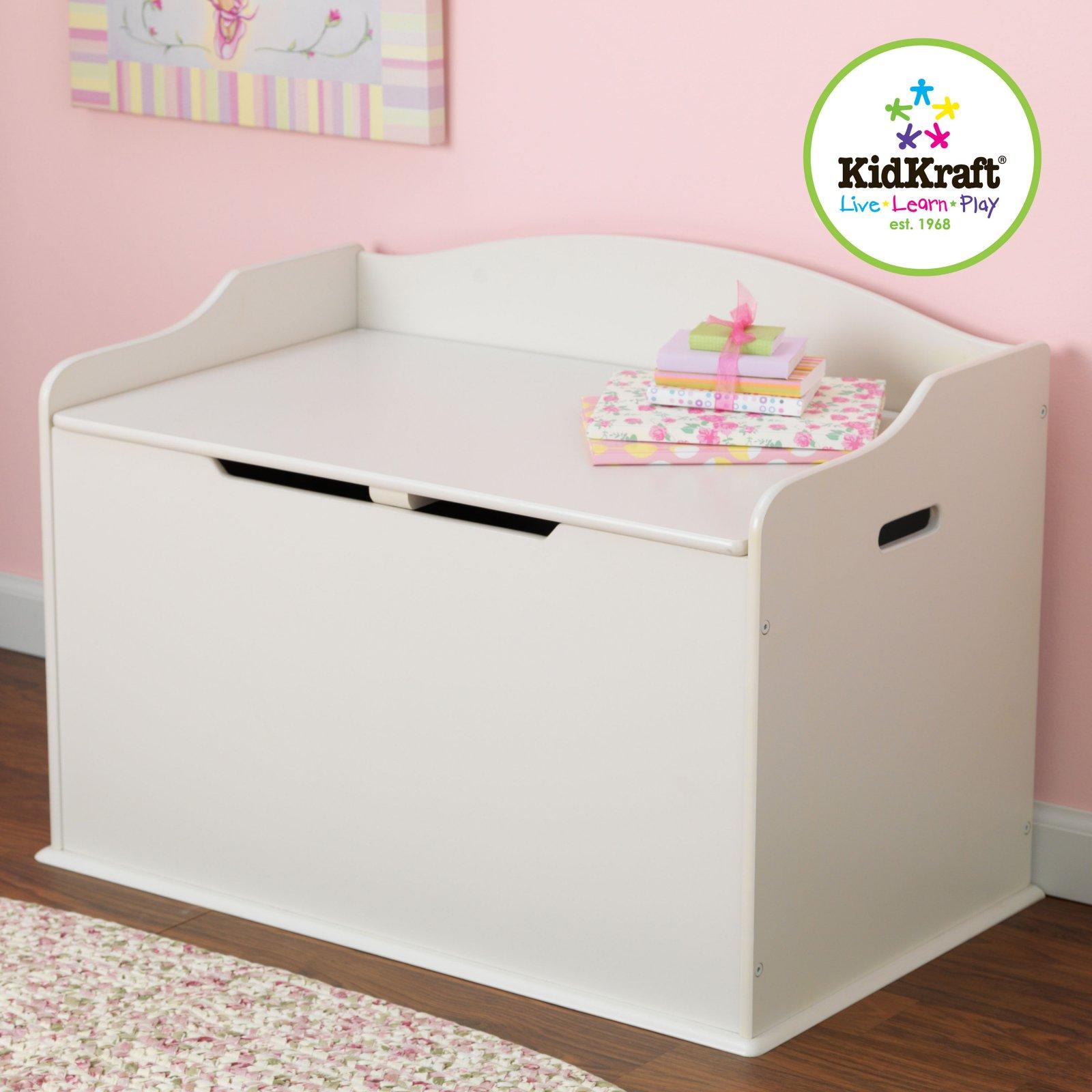 Kidkraft austin toy box natural 14953 - Kidkraft Austin Toy Box Natural 14953 16