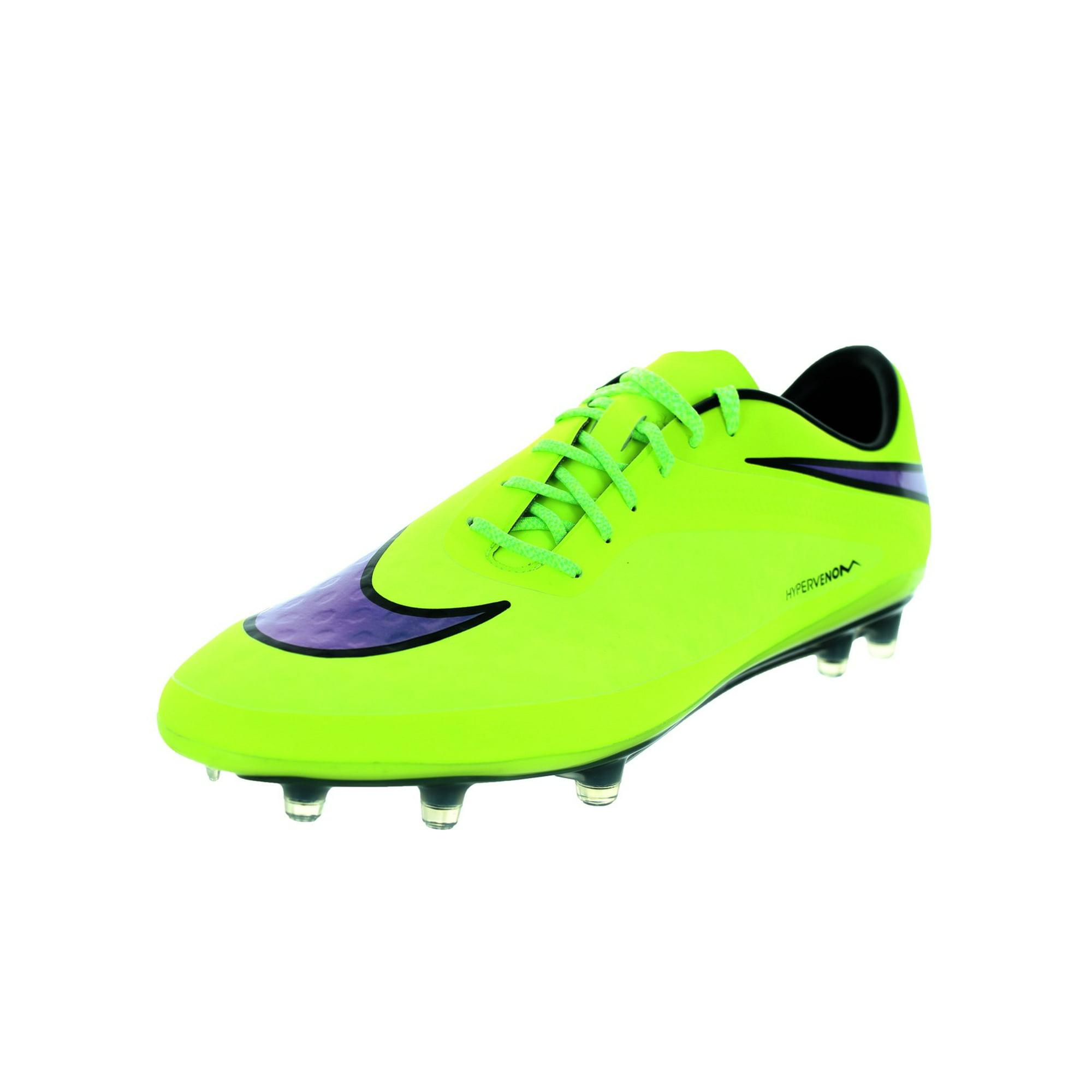1097dbfc6339e Nike Men's Hypervenom Phatal FG Soccer Cleat   Walmart Canada