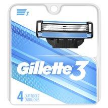 Gillette 3